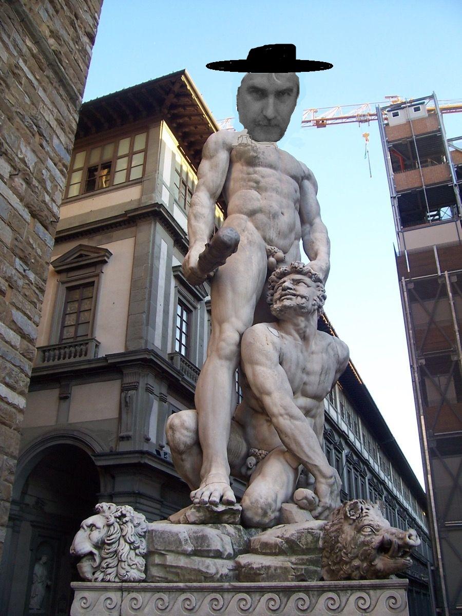 Gay Bronze